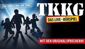 Bild: TKKG - Das Live-Hörspiel