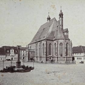 Bild: Fotografische Blicke in Köthens Vergangenheit