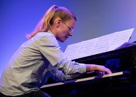 Bild: Biberacher Jazzpreis 2020 - Wettbewerb für junge Musiker/innen