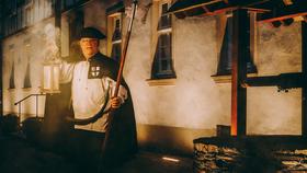 Bild: Nachtwächterführung mit Pittjes - Auf historischen Wegen durch Attendorn