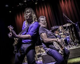 Bild: Band of Friends - A Celebration of Rory Gallagher