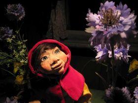 Bild: Puppentheaterfestival für Jung und Alt - Das Dominikanerkloster lässt die Puppen tanzen