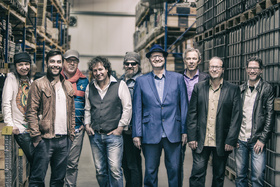 Bild: The Magic of Santana - featuring original members of Santana