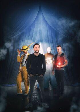 Bild: Die Magier 2.0 - Die einzigartig neue Bühnenshow