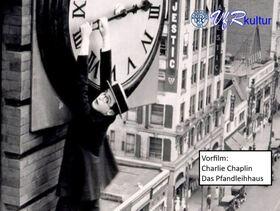 Bild: Stummfilm-Konzert mit Günter A. Buchwald - Harold Lloyd: Ausgerechnet Wolkenkratzer! (1923)