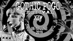 Bild: Gothic Pogo Festival 2019