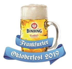 Bild: Frankfurter Oktoberfest 2019 - Schatzi Wiesn mit Mickie Krause | Band: Oktoberfest Band