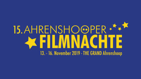 Bild: 15. Ahrenshooper Filmnächte - Preisverleihung & Filmparty