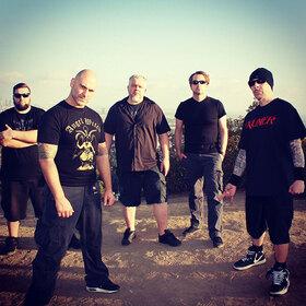 Bild: EXUMER (DE) + Gäste - Death Thrash Metal