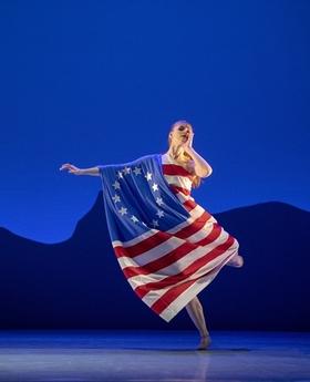 Bild: Living in America