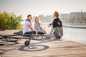 Bild: Geführte Radtour zur Insel Reichenau - Welterbeinsel erleben