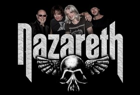 "Nazareth - ""50th Anniversary Tour 2019"""