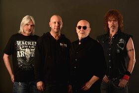 Bild: NAZARETH - 50th Anniversary Tour