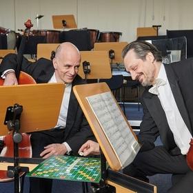 Bild: 3. Chorkonzert - Brahms – Ein deutsches Requiem