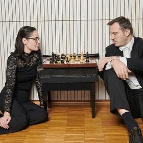 9. Sinfoniekonzert - Schach