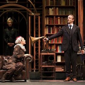 Bild: My fair Lady - Musical von Frederick Loewe       WIEDERAUFNAHME