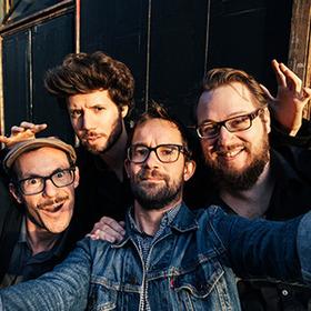 Bild: Emile Parisien Quartet -