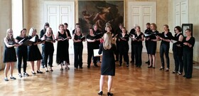 Bild: Kammerchor Cantabile Oldenburg -