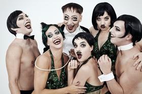 Bild: Cabaret