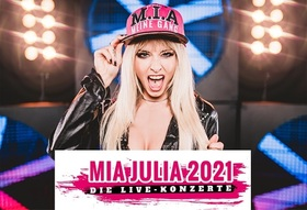 Bild: MIA JULIA 2020 - Die Live-Konzerte