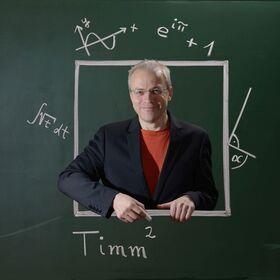 """Bild: Timm Sigg - """"Die Leiden des jungen Professors"""" – Tiefgründiges in h-Moll"""