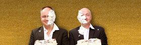Bild: Schwarze Grütze - Das Besteste aus 25 Jahren Bühnenunwesen
