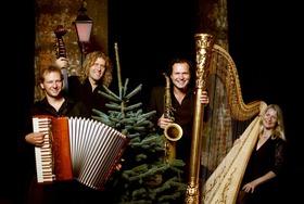 Bild: QUADRO NUEVO -  Das Weihnachtskonzert