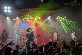 Bild: Reckless Roses - Guns N`Roses Tribute