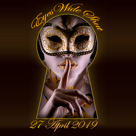 Eyes Wide Shut - a masked night of hedonism