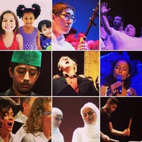 Bild: Erhebende Vielfalt ! - Internationales Jubiläumskonzert für Chöre, Orchester und Solisten aus aller Welt