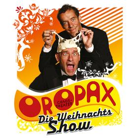 Chaostheater Oropax: Der 54. November - Die Weihnachtsshow