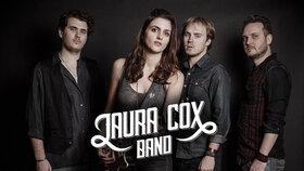 Bild: Laura Cox Band - Remchingen & Blues