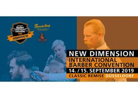 Bild: International Barber Convention
