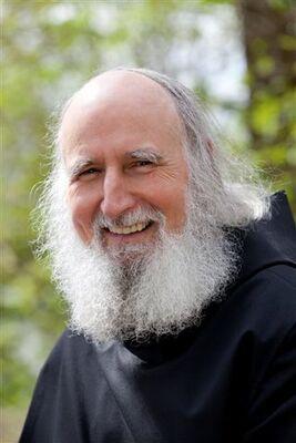 Bild: Pater Anselm Grün - Die Kunst des Zufriedenseins (vom Glück der kleinen Dinge)