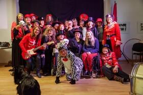 Bild: Circus Inclusioni - Große Premiere
