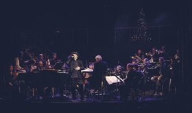 Bild: The Swinging Christmas Show - Paul Carrack & SWR Big Band und Strings