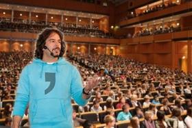 Bild: Fun & Risk im Netz - Live-Hacking Event für private Nutzer mit Erwin Markowsky