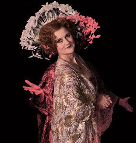 Bild: Souvenir - Premiere Schauspiel nach Stephen Temperley