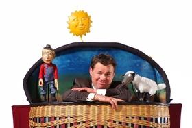Bild: Korbtheater Ali Büttner - Tom das Schaf