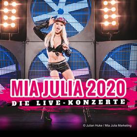 MIA JULIA 2020 - Die Live-Konzerte