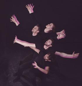 Rituale - Zwei Choreographien von Mauro Astolfi und Roberto Scafati