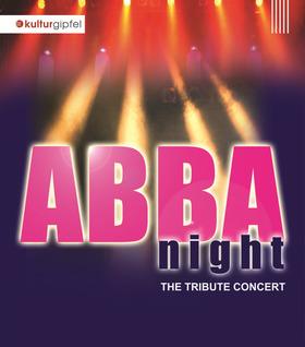 Bild: ABBA-Night - Open Air Tribute Konzert für die ganze Familie