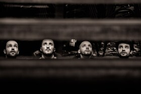 Bild: Tiktaalik - album release tour