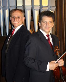 The Spirit of Hanse - Konzert für Viola und Orgel