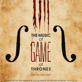Bild: The Music of Game of Thrones
