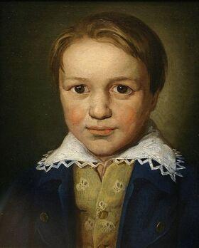 Bild: Mein Sohn Ludwig