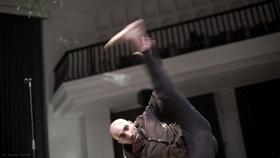 Bild: Musik für unaufführbares Theater - Alexander Paulick-Thiel und Adel Abdel Wahab