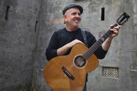 Bild: Paul O`Brien & Band: Years and not just Days - Singer - Songwriter - Storyteller