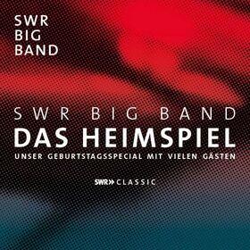 Bild: SWR Big Band