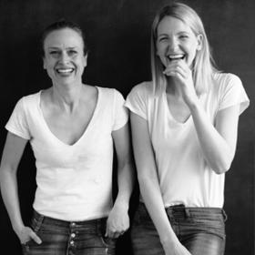 Bild: Brautzillas - Constanze Behrends & Melanie Haupt